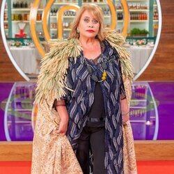 Carmina Barrios, concursante de 'Masterchef Celebrity 6'