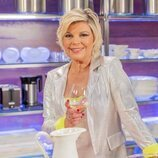 Terelu Campos, concursante de 'Masterchef Celebrity 6'