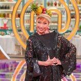Verónica Forqué, concursante de 'Masterchef Celebrity 6'