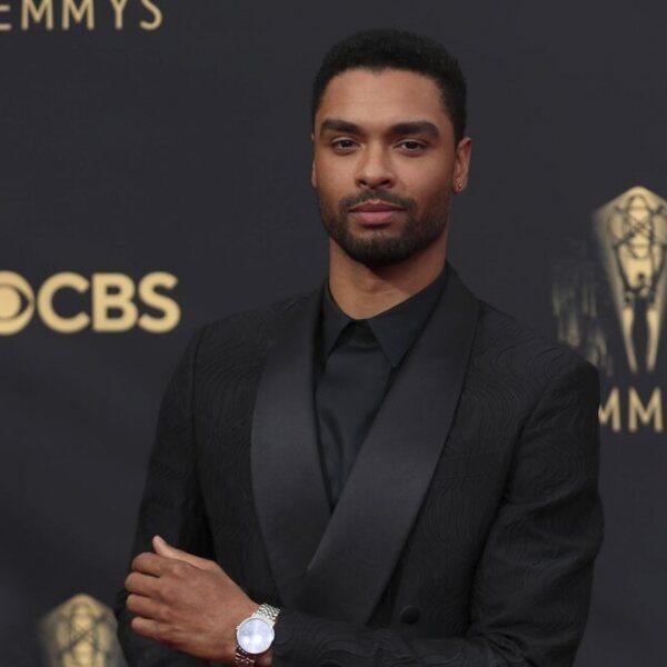 Alfombra roja y gala de los Premios Emmy 2021
