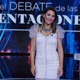 Nagore Robles en el primer debate de 'La última tentación'