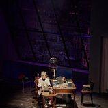 Concha Velasco representa 'La Habitación de María' por última vez