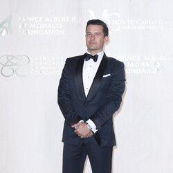Orlando Bloom en la Gala por la Salud Planetaria de Monte-Carlo 2021