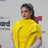 Rosalía en los Premios Billboard Latin Music 2021