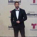 William Levy en los Premios Billboard Latin Music 2021