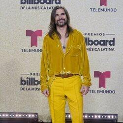 Juanes en los Premios Billboard Latin Music 2021