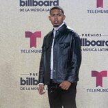Myke Towers en los Premios Billboard Latin Music 2021