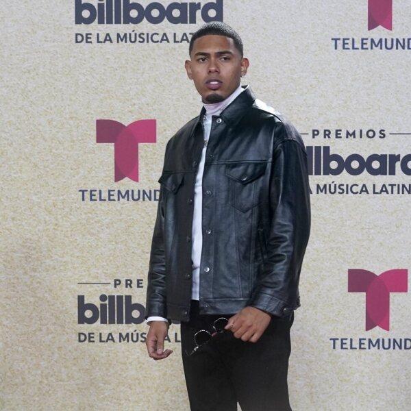 Famosos en los Premios Billboard Latin Music 2021