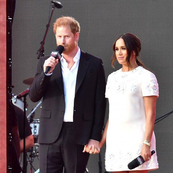 La visita del Príncipe Harry y Meghan Markle a Nueva York