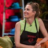 Vanesa Romero tras su expulsión de 'Masterchef Celebrity 6'