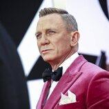Daniel Craig en el estreno de 'Sin tiempo para morir' en Londres