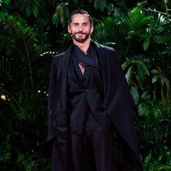 Paco León en la fiesta de los Premios Platino 2021