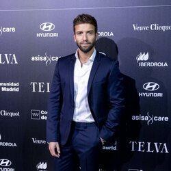 Pablo Alborán en los Premios Telva a las Artes, las Ciencias y el Deporte 2021