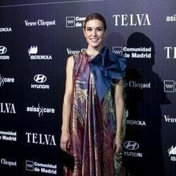 Raquel Sánchez Silva en los Premios Telva a las Artes, las Ciencias y el Deporte 2021
