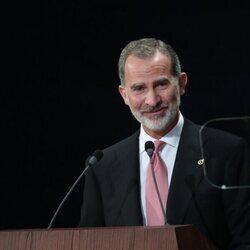 El Rey Felipe en su discurso en los Premios Princesa de Asturias 2021