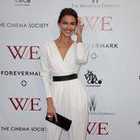 Irina Shayk en el estreno de 'W.E.' en Nueva York