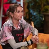 Victoria Abril tras ser expulsada de 'Masterchef Celebrity'
