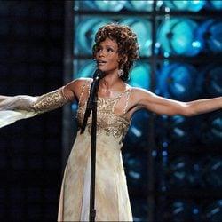 Whitney Houston en los World Music Awards 2004
