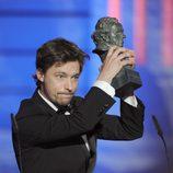 Jan Cornet se hace con el galardón a Mejor Actor Revelación