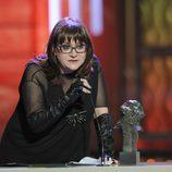 Isabel Coixet recoge su Premio Goya 2012