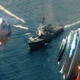 Fotograma de la película 'Battleship'