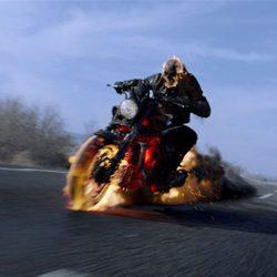 Nicolas Cage protagoniza 'Ghost Rider 2'