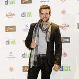 Pablo Alborán en los Premios Cadena Dial 2011