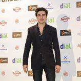 José Manuel Seda en los Premios Cadena Dial 2011