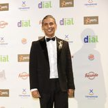 Pitingo en los Premios Cadena Dial 2011