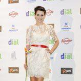Macarena Gómez en los Premios Cadena Dial 2011