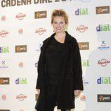 Carolina Ferre en los Premios Cadena Dial 2011