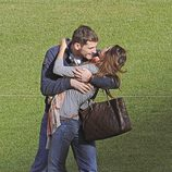 Sara Carbonero e Iker Casillas derrochan amor