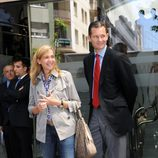 Los Duques de Palma en 2010