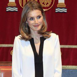 La Princesa Letizia en el Día Mundial de las Enfermedades Raras