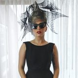 Lady Gaga presenta su Fundación 'Born this way'