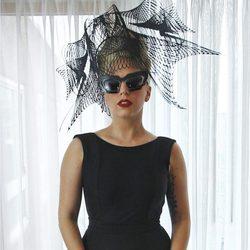 Lady Gaga presenta su Fundación 'Born this way'