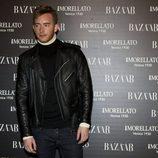 Pablo Rivero en la fiesta de 'Harper's Bazaar' en Madrid