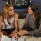 Miley Cyrus y Demi Moore son madre e hija en la película 'LOL'