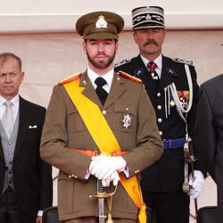 Guillermo de Luxemburgo