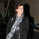 Emma Watson sorprende con su nuevo look en Los Ángeles
