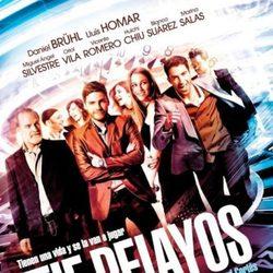Poster oficial de la película 'The Pelayos'