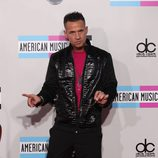 Mike 'The Situation', concursante de 'Jersey Shore'