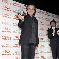 José Coronado en los Premios Kapital 2012