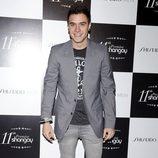 Adrián Rodríguez en los Premios Shangay 2012