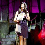 Ana Pastor en los Premios Shangay 2012