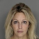 La ficha policial de Heather Locklear tras su detención