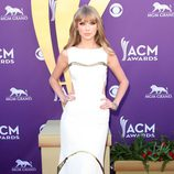 Taylor Swift en los Academy of Country Music Awards 2012