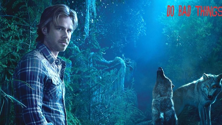 Sam Trammell es Sam Merlotte en 'True Blood'