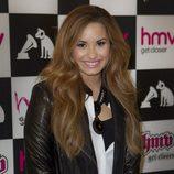 Demi Lovato presenta su disco 'Unbroken' en Londres