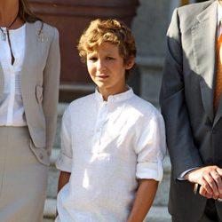 Felipe Juan Froilán de Marichalar y de Borbón